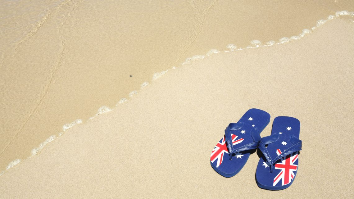 Top 7 Australia Day must-haves!